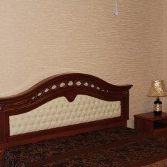 Гостиница Сергий Стандартный номер с различными типами кроватей фото 3