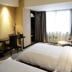 Xian Forest City Hotel 4* Номер Делюкс с различными типами кроватей