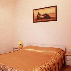 Гостиница Центральная 2* Полулюкс с двуспальной кроватью фото 8