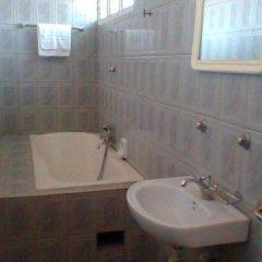 Super Gardens Hotel ванная
