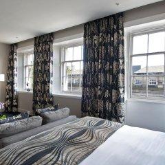 Отель Apex Waterloo Place 4* Люкс фото 4