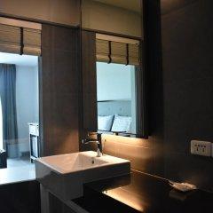 Отель The Sala Pattaya Стандартный номер фото 3