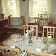 Отель Garni Nord Германия, Гамбург - отзывы, цены и фото номеров - забронировать отель Garni Nord онлайн питание фото 2
