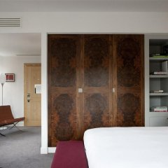 Отель Boundary London Великобритания, Лондон - отзывы, цены и фото номеров - забронировать отель Boundary London онлайн сейф в номере