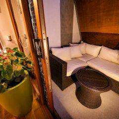 Hotel Una 4* Стандартный номер с различными типами кроватей фото 7