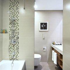 Отель Hilton Garden Inn Dubai Al Muraqabat 4* Улучшенный номер фото 6
