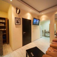Гостиница Mini Hotel City Life в Тюмени отзывы, цены и фото номеров - забронировать гостиницу Mini Hotel City Life онлайн Тюмень интерьер отеля