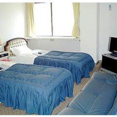 Отель Sunshine Hotel Япония, Начикатсуура - отзывы, цены и фото номеров - забронировать отель Sunshine Hotel онлайн комната для гостей фото 3