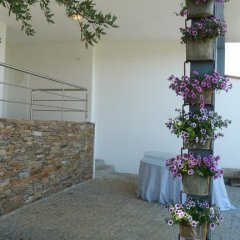 Отель Casas de Campo da Quinta Entre Rios фото 4
