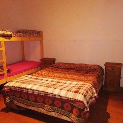 Treehouse Hostel Сан-Рафаэль комната для гостей фото 2