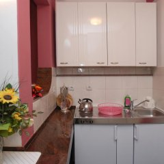 Апартаменты Sun Rose Apartments Студия с различными типами кроватей фото 28
