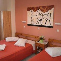 Отель Villa Stella Греция, Остров Санторини - отзывы, цены и фото номеров - забронировать отель Villa Stella онлайн комната для гостей фото 4