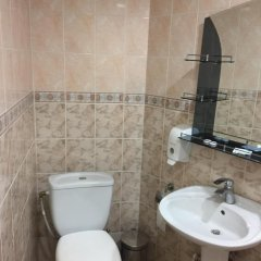 Hotel Ashot Erkat Севан ванная фото 2