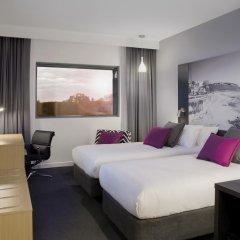 Отель Mercure Newcastle Airport 3* Стандартный номер с различными типами кроватей