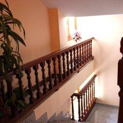 Hotel Pelayo Isla Арнуэро интерьер отеля