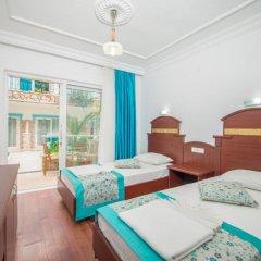 Side Sunberk Hotel 3* Стандартный номер с двуспальной кроватью
