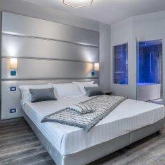 Отель Colonna Suite Del Corso 3* Номер Делюкс с различными типами кроватей фото 10