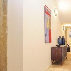 Отель DesignPalacioFlats удобства в номере
