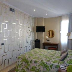Отель Sancho Испания, Мадрид - отзывы, цены и фото номеров - забронировать отель Sancho онлайн комната для гостей фото 4
