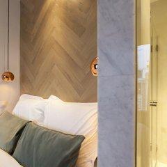 Отель Kaai 11 4* Стандартный номер с различными типами кроватей фото 2