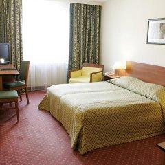 Отель DEUTSCHMEISTER 4* Стандартный номер фото 2