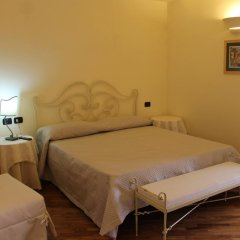 Отель B&B Taurasia Солофра комната для гостей фото 4
