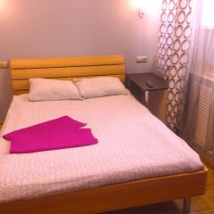 Гостиница Друзья комната для гостей фото 5