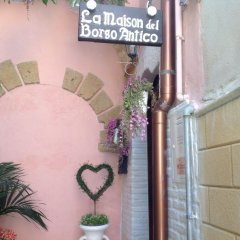 Отель B&B La Maison Del Borgo Antico Бари
