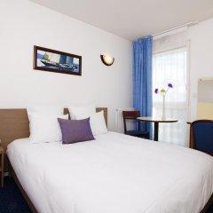 Отель Appart'City Rennes Beauregard Студия с различными типами кроватей фото 2