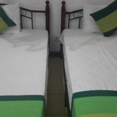 Отель The Nature Park Номер Делюкс с различными типами кроватей фото 4