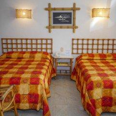 Bali-Hai Hotel 2* Стандартный номер с различными типами кроватей фото 3