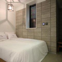 Отель 31 page Люкс с различными типами кроватей фото 4