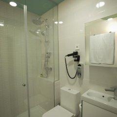 Отель Vitium Urban Suites 3* Улучшенный номер с различными типами кроватей фото 8