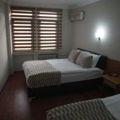 Vera Park Hotel Номер категории Эконом с двуспальной кроватью фото 4