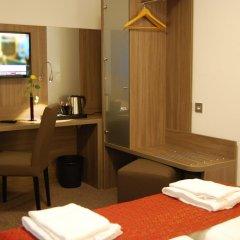 Dom Hotel Am Römerbrunnen 3* Номер Делюкс с различными типами кроватей фото 11