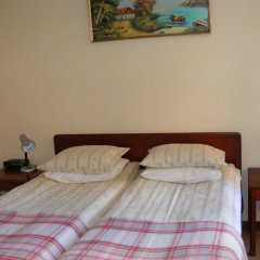 Hotel Continental Malmö 3* Стандартный номер с двуспальной кроватью
