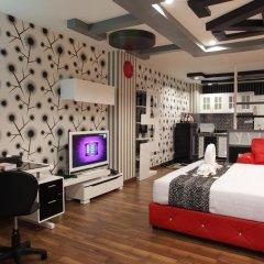 Отель Ktk Regent Suite Люкс фото 4