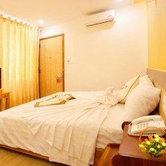 Galaxy 3 Hotel 3* Номер Делюкс с различными типами кроватей фото 10