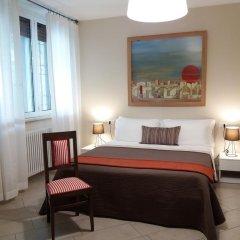 Отель I Tigli Guest House Пьяченца комната для гостей