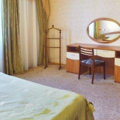 Мини-отель Малахит 2000 2* Люкс с разными типами кроватей фото 7