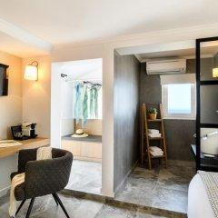 Отель Antigoni Beach Resort удобства в номере