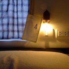 The Yard Hostel Кровать в женском общем номере с двухъярусной кроватью фото 5