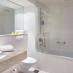 Hotel Hafen Hamburg 4* Стандартный номер разные типы кроватей фото 13