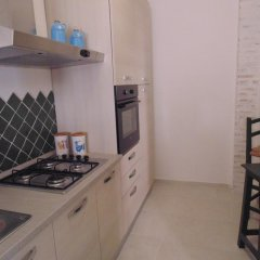 Отель Allegrakori Сиракуза в номере фото 2