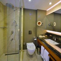 Tugcan Hotel 5* Стандартный номер с различными типами кроватей фото 8