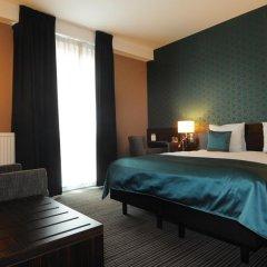 Best Western Hotel Docklands 3* Стандартный номер с различными типами кроватей фото 5