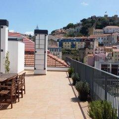 Апартаменты LX4U Apartments - Martim Moniz фото 3