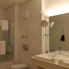 relexa Hotel Airport Düsseldorf - Ratingen 4* Улучшенный номер с различными типами кроватей