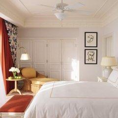 Four Seasons Hotel Alexandria at San Stefano 5* Стандартный номер с различными типами кроватей фото 3