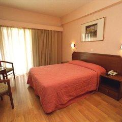 Economy Hotel 2* Стандартный номер с различными типами кроватей фото 2